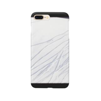 滑走痕 Smartphone cases