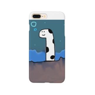 チンアナゴさん Smartphone cases