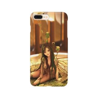 冬虫夏草 Smartphone cases