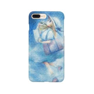 空想散歩 Smartphone cases