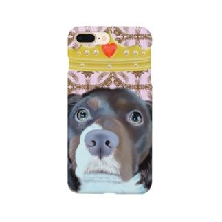 クイーン7 Smartphone cases