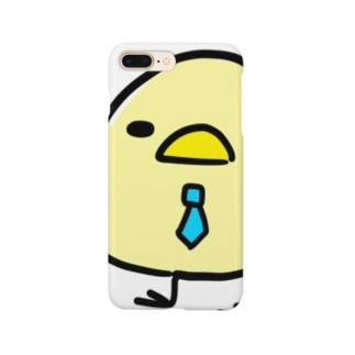 華金鶏 Smartphone cases