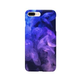 綺麗なクラゲ Smartphone Case