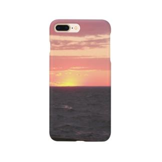 horizon Smartphone Case
