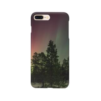 aurora Smartphone Case