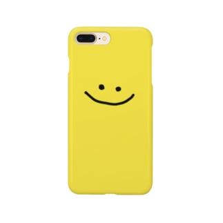にこちゃん Smartphone cases
