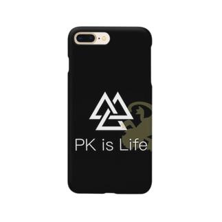 parkour  Smartphone cases