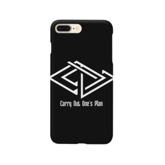 Carry Out One's  Plan グッズ Smartphone cases