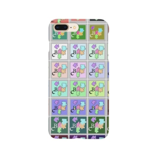 Bcオール Smartphone cases