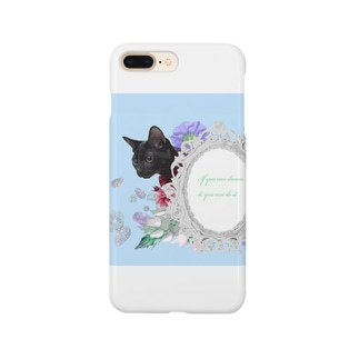 姫ねこ Smartphone cases
