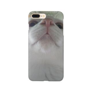 ねこ☆ねこ☆ Smartphone cases