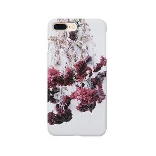 寒菊 Smartphone cases