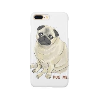 パグ ME🌸 Smartphone cases