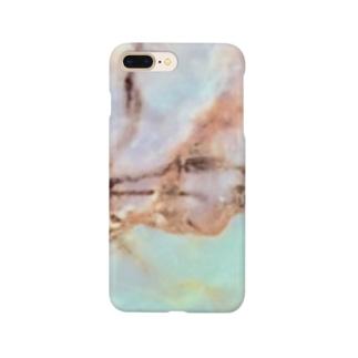 大理石 Smartphone cases