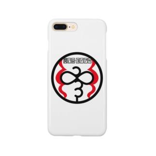 原田専門家のパ紋No.2911 Smartphone cases