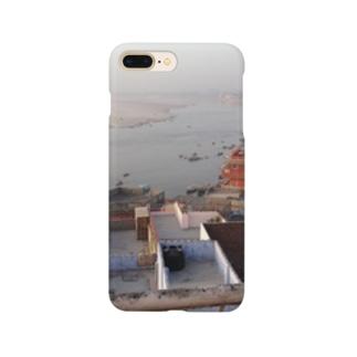 ガンジスのHOTORI Smartphone cases
