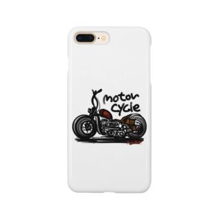 Motorcycle  Smartphone Case