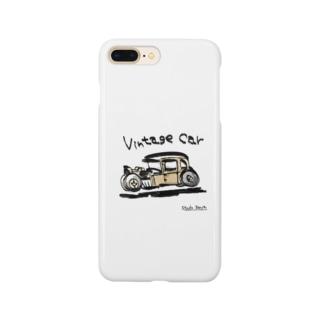 Vintage car  Smartphone Case