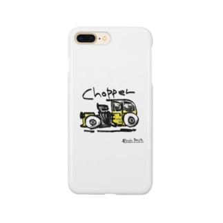 チョッパー Smartphone Case
