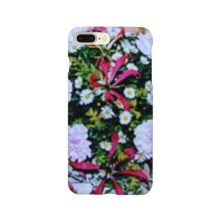 ソフィフラワー Smartphone cases