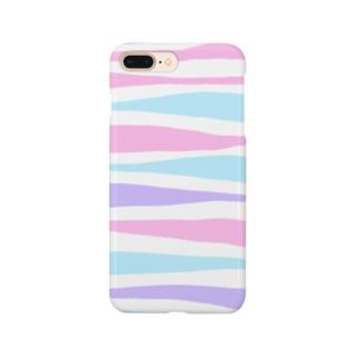 5月10日の模様2 Smartphone cases