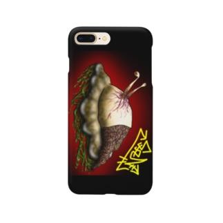 ギョギョギョーザくん Smartphone cases