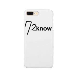 72know Smartphone cases