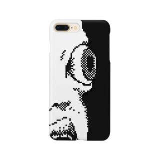 グロいの Smartphone cases
