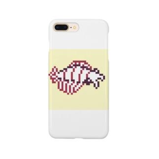 アノマロカリスっぽい Smartphone cases