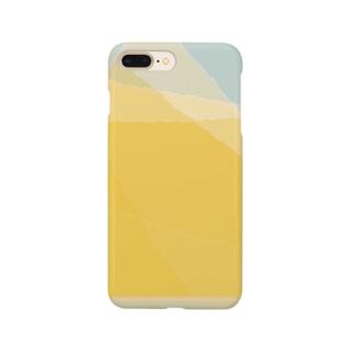 サバクとソラ Smartphone cases