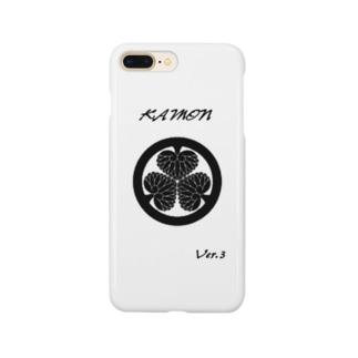 KAMON-3- Smartphone cases