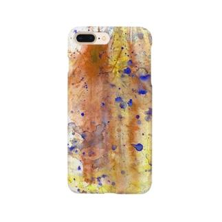 地層 Smartphone cases