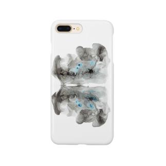 骨盤 1 Smartphone cases