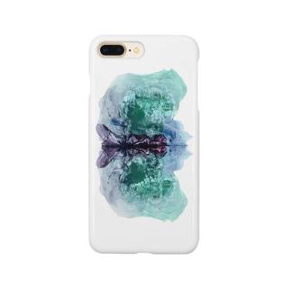 骨盤 2 Smartphone cases