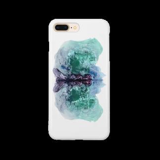 2ndの骨盤 2 Smartphone cases