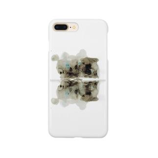 骨盤 4 Smartphone cases