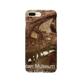 ダイナソー3 Smartphone cases
