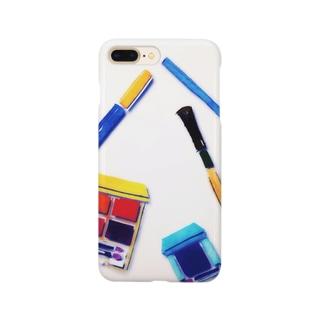 make up Smartphone cases