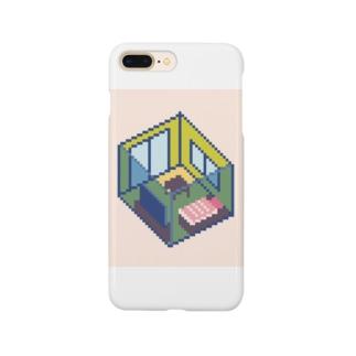 ワンルームっぽい Smartphone cases