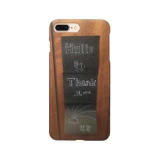 お遊びカバー/PivotHinge (17) Smartphone cases