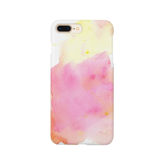 2ndの春、陽だまり Smartphone cases