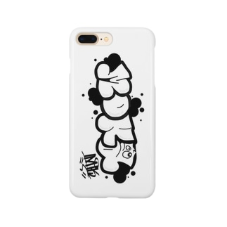 Moka3 Smartphone cases