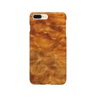 杉 Smartphone cases
