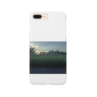 おちてたきおくのかたすみ Smartphone cases