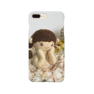 Waku Waku Smartphone cases