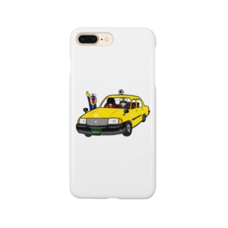 ムチャクチャ Smartphone cases