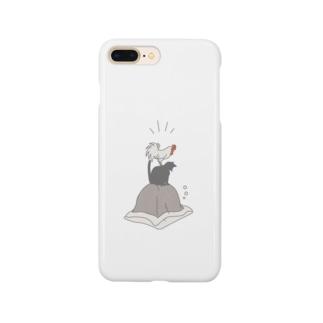 朝ごはんくれ〜 Smartphone cases