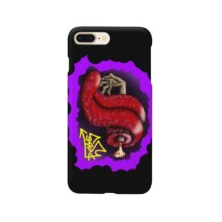 トイレットべーパー Smartphone cases