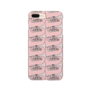 メロメロなメロフォン Smartphone cases