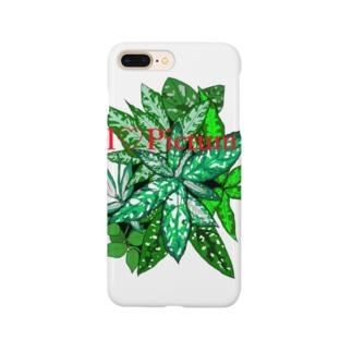 I♡Pictum Smartphone cases